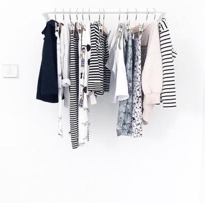 minimalismo reutilizar ropa