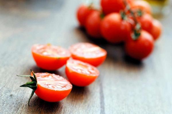 Tomate-Piel