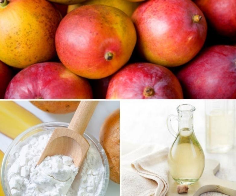 hacer bioplástico- ingredientes