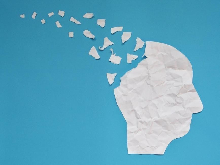 mala memoria o alzheimer
