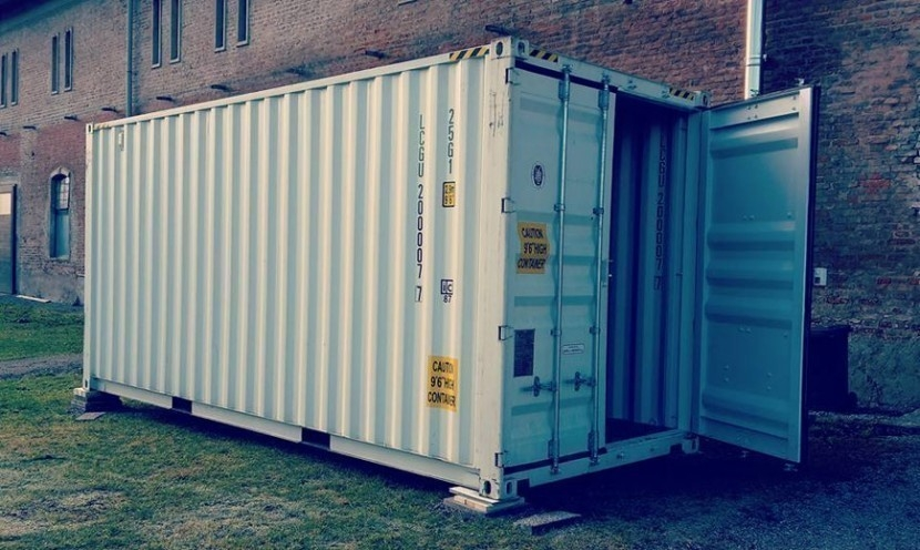 Habitación transportable- arquitectura y diseño