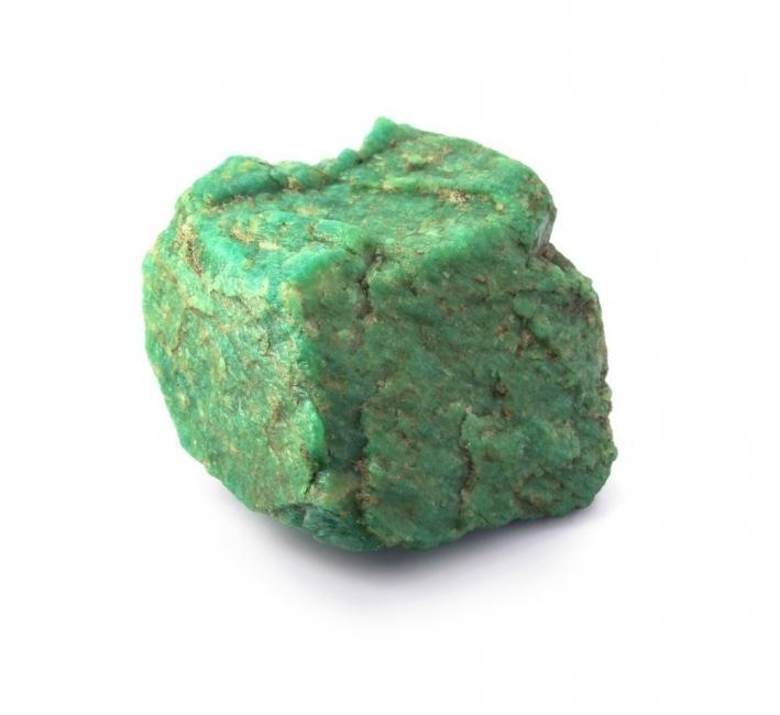 Piedras naturales: usos y propiedades-Amazonita