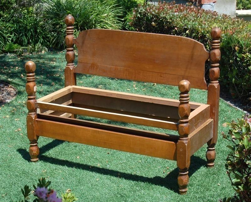 Cómo transformar una cama en un sillón - paso a paso