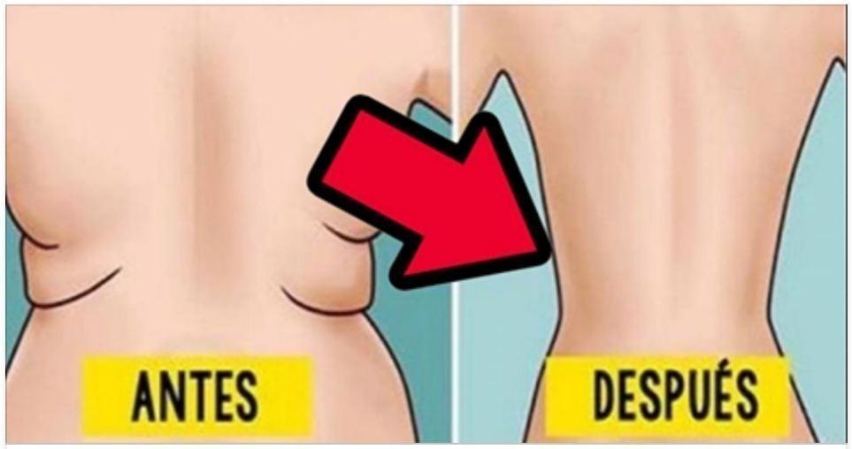 ejercicios para adelgazar los lados