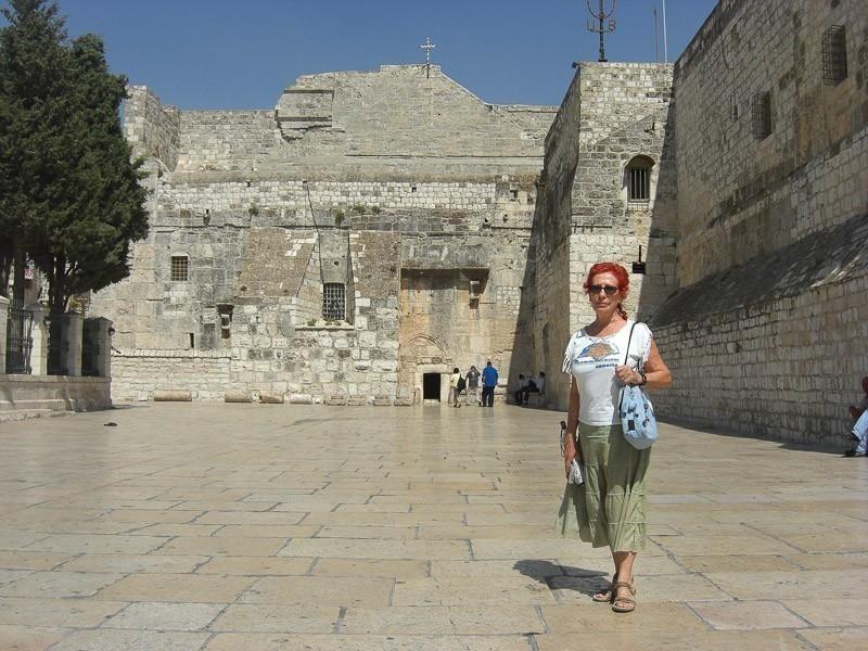 abuelita mochilera- viajes