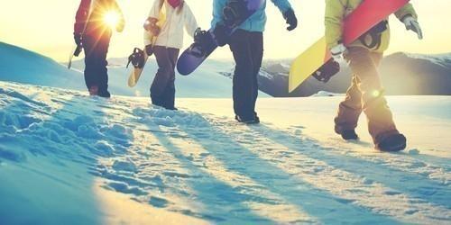 El invierno hace nuestras articulaciones más sensibles