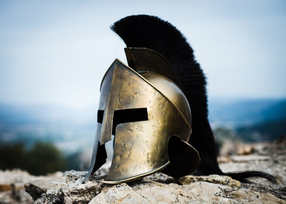 vidas pasadas guerrero