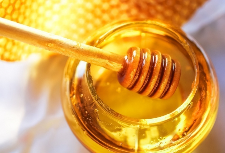 salvemos a las abejas- miel