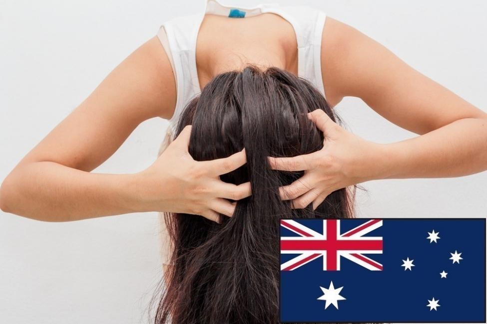 australia caspa