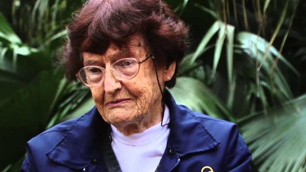Ana Primavesi- historia