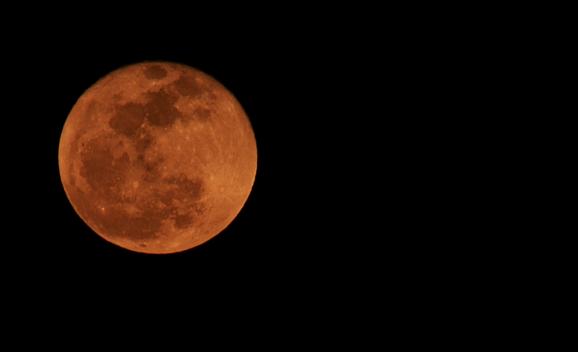 lunar penumbral