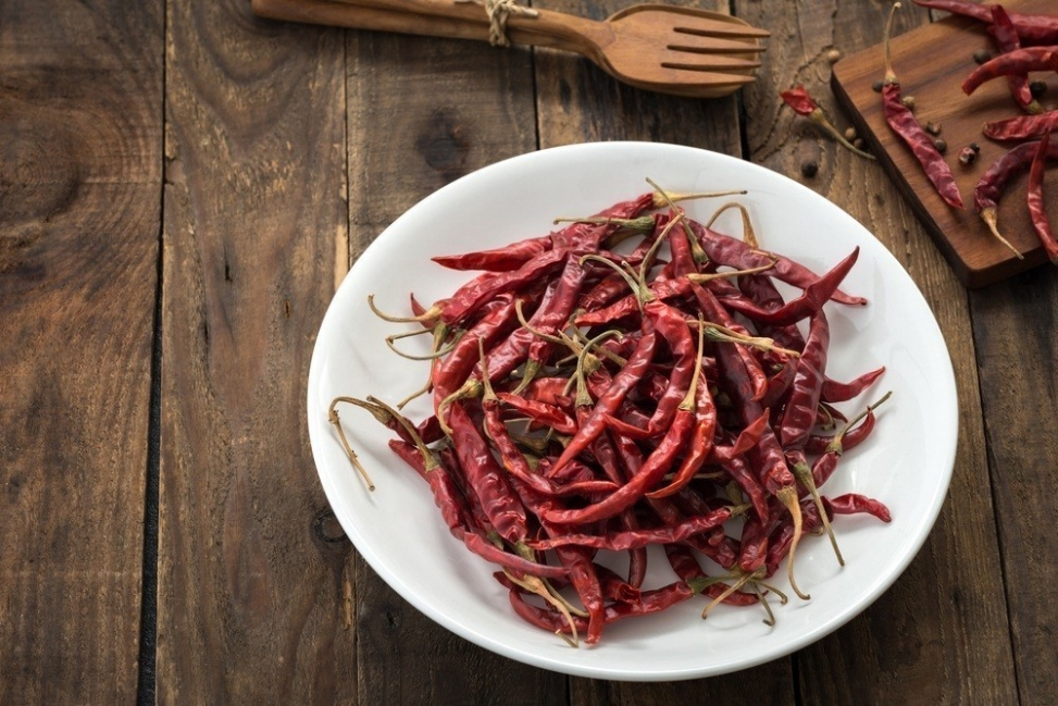 Alimentos que evitar para perder peso: picante
