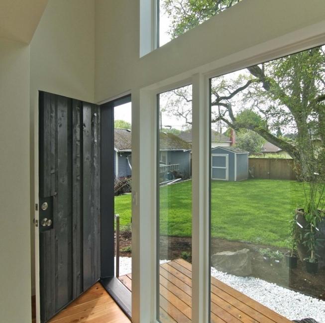 359 de Path Architecture- hogar pequeño- aberturas