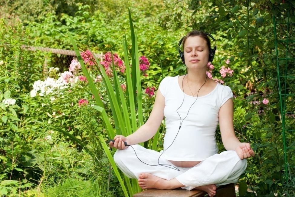 música y sonidos que sanan-
