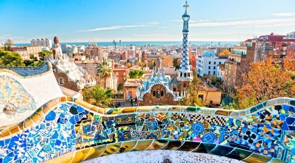 Barcelona ciudad Veg-Friendly
