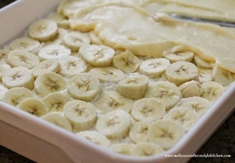 Banana Split- capas