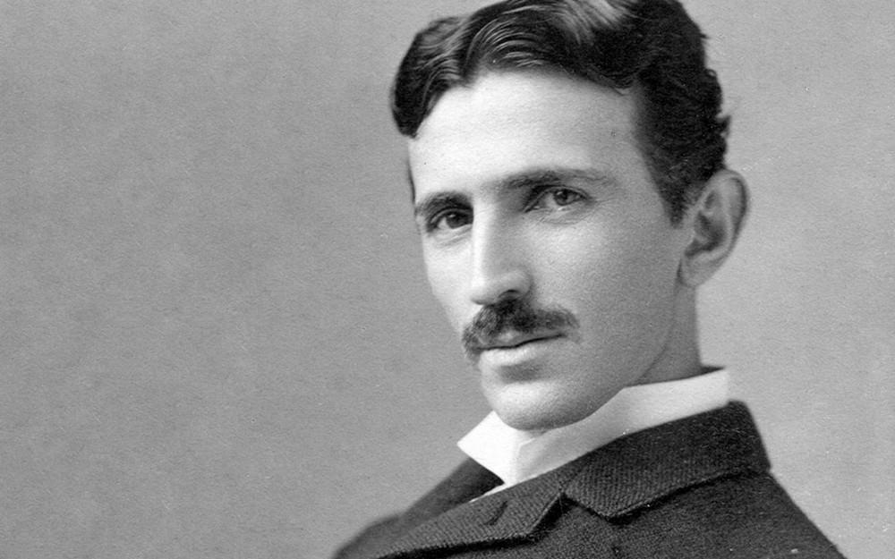 Nikola Tesla - Torre de Tesla energía eléctrica libre