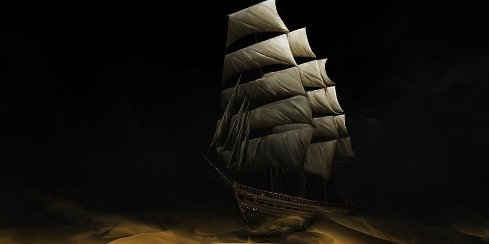 mary celeste- barco fantasma