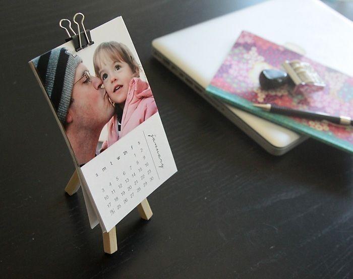 regalo calendario