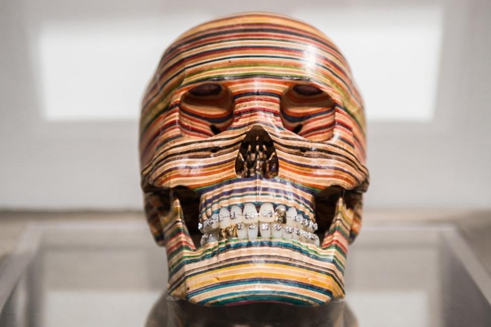 haroshi escultura