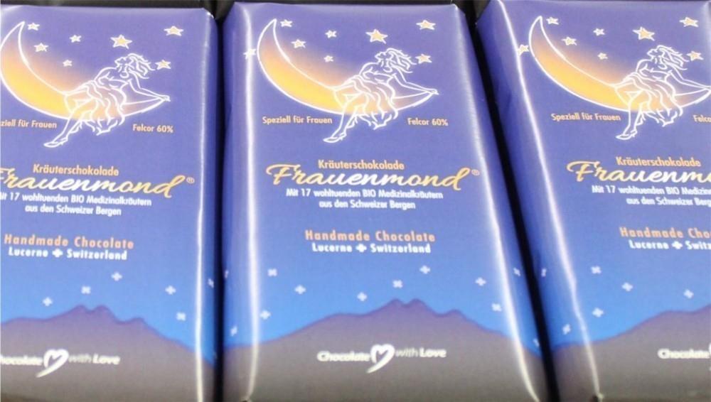 chocolate que elimina los dolores menstruales - Fauremond