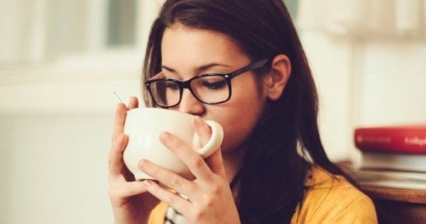 té bueno para los dientes
