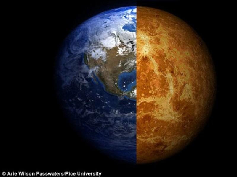 Es necesario evitar que las temperaturas suban más de dos grados en los próximos 50 años