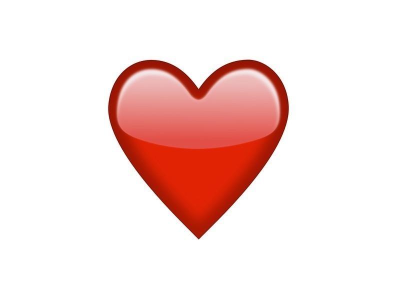 Corazón- emoji