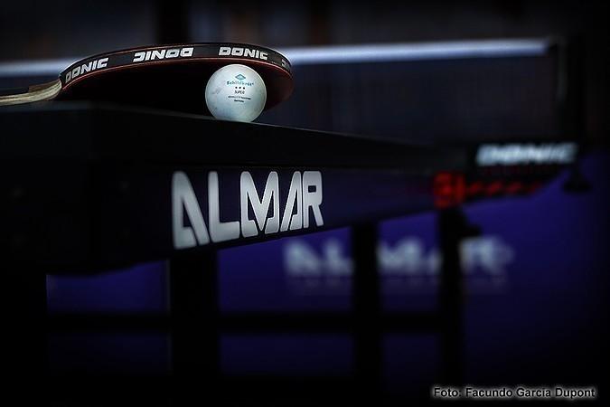 5 razones para jugar al ping pong en tu trabajo