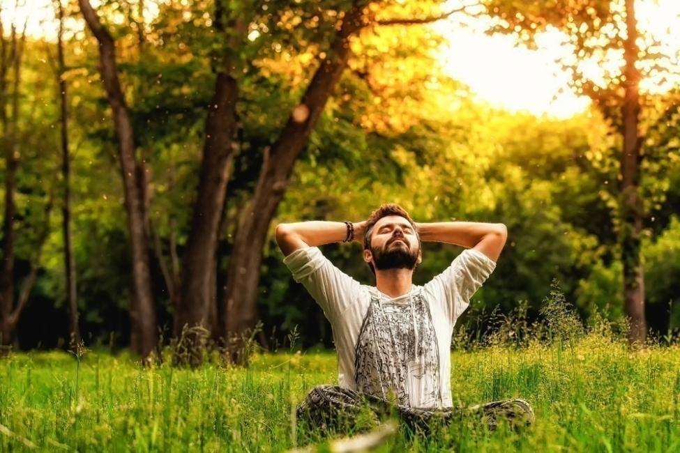 aquietar la mente y evitar el pensamiento obsesivo