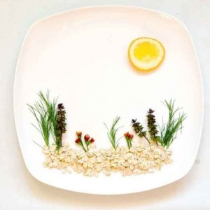 Originative food art created by Hong Yi 4