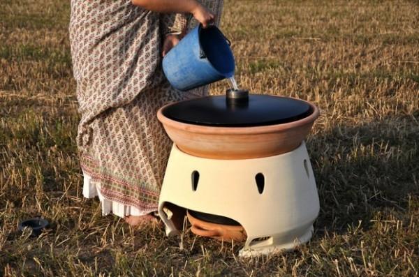 horno solar purifica agua (3)
