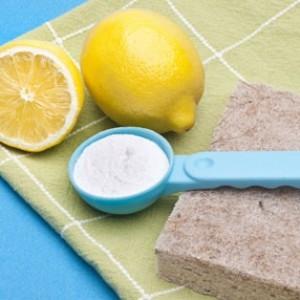 lemon-baking-soda-green-cleaning