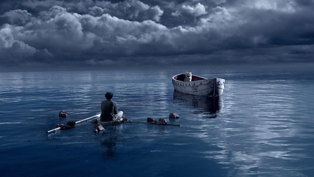 significado de los sueños - agua