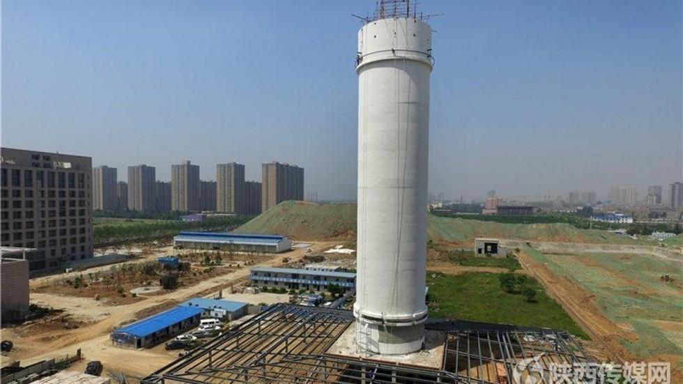 La contaminación del aire en China mató a alrededor de 1,8 millones de personas