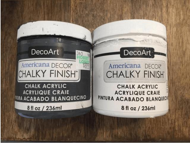 Cómo pintar baldosas y renovar tus ambientes- materiales