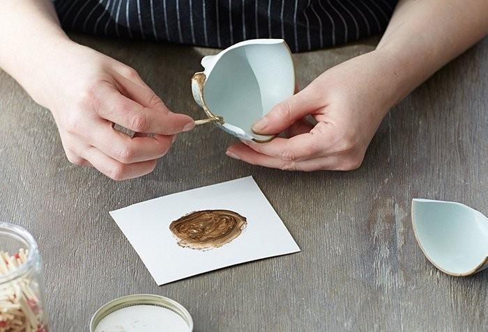 como reparar ceramicas