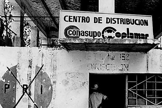 México adquirió de la empresa irlandesa Irish Dairy Boar mucho más de 40 mil toneladas de leche contaminada por radioactividad