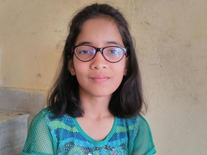 Ridhima Pandey