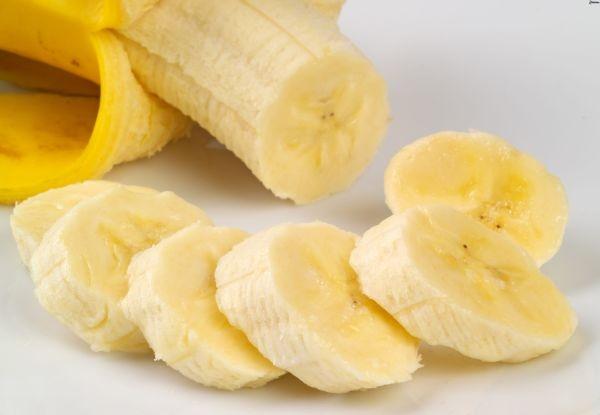 sliced banana 154700