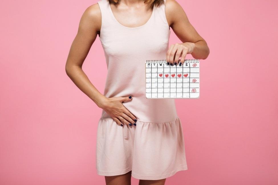 atraso menstruacion