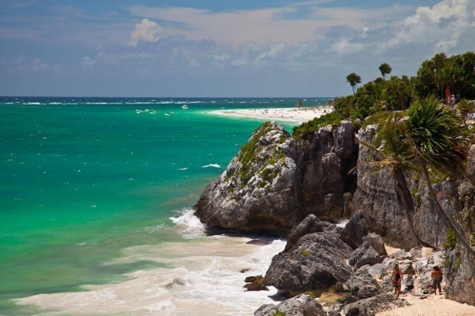 Riviera Maya - Playa