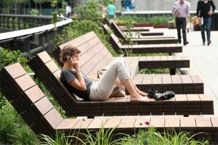 High-Line-Park