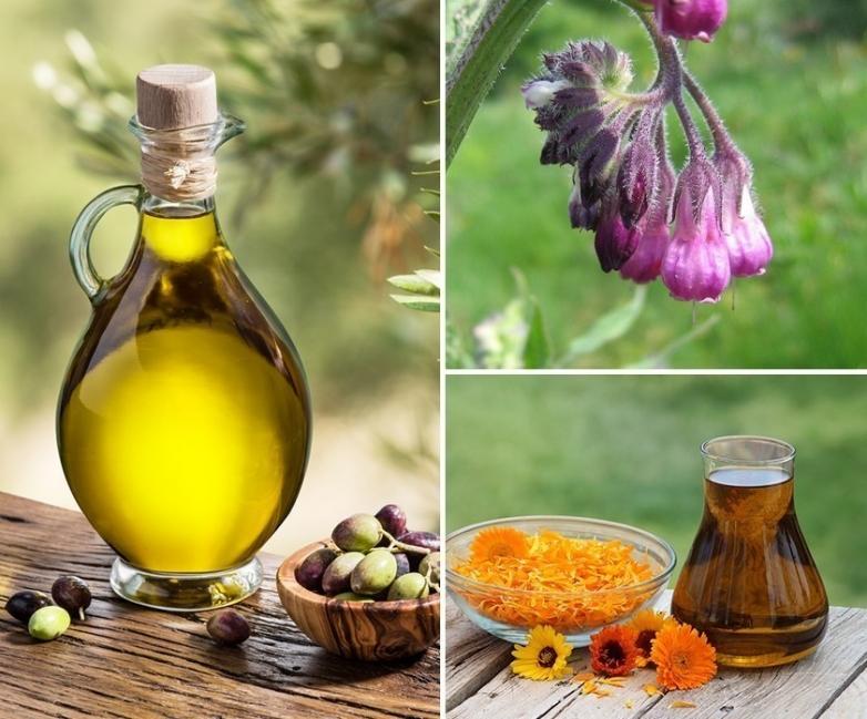 soluciones y remedios naturales para el sarpullido -