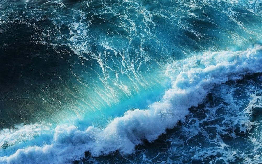 Energía oceánica - Planta CETO 5 de energía mareomotriz en Australia