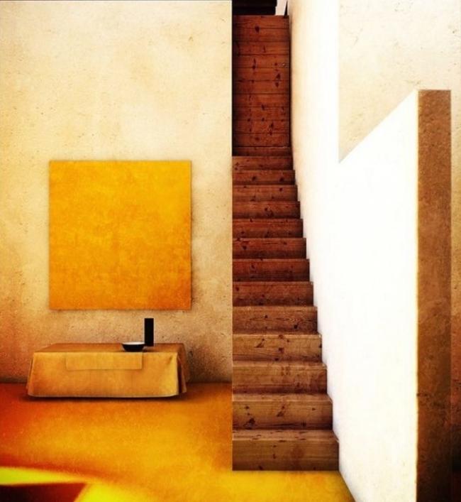Arquitectura emocional cuadro