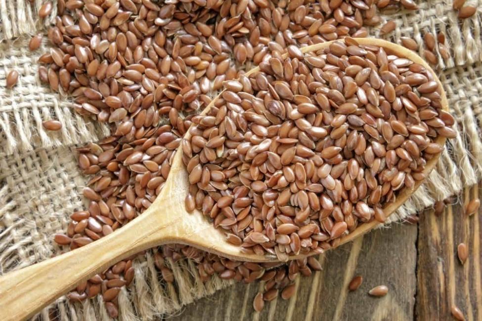 alimentos antidepresivos - semillas