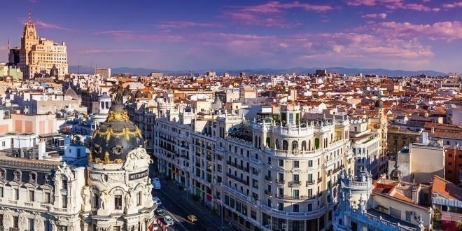 círculo de bellas artes Madrid