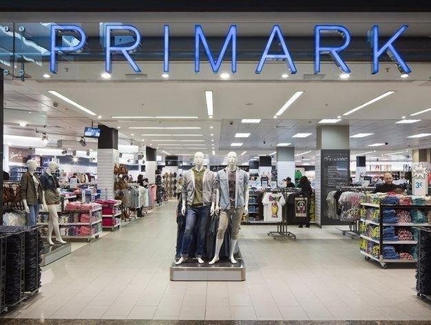 Primark es una compañía irlandesa