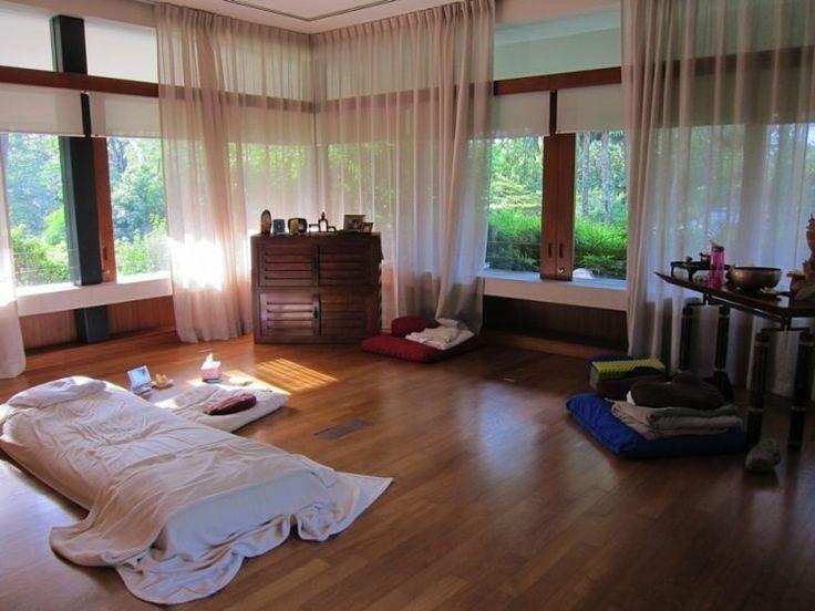 meditación cuarto